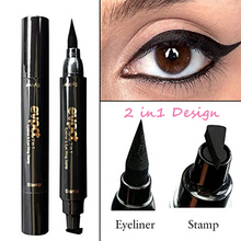 Load image into Gallery viewer, Perfect Wing Eyeliner Stamp