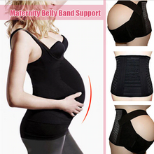 Load image into Gallery viewer, Maternity Belly Band Support