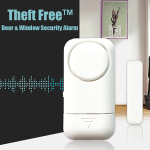 Theft Free™ - Door & Window Security Alarm
