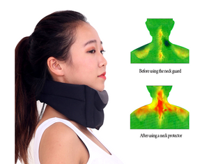 Perfect Posture Vertebrae Protection Neck Support