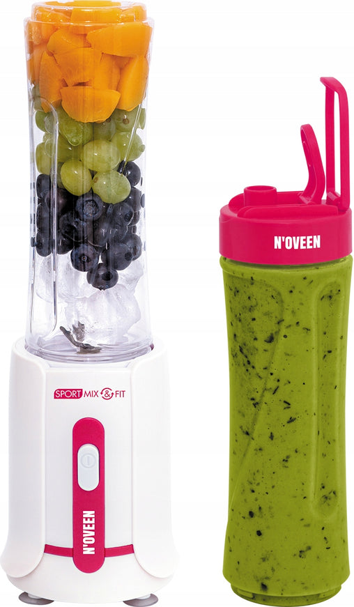Blender Sport Mix & Fit SB220 N'OVEEN