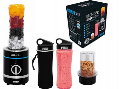 Blender N'OVEEN Mix & Fit SB1000 X-LINE