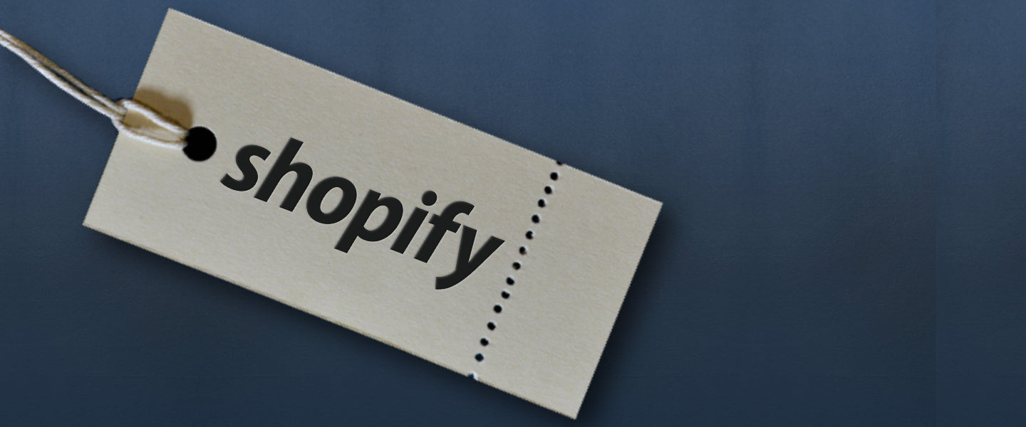 Die Shopify Pricing Plans