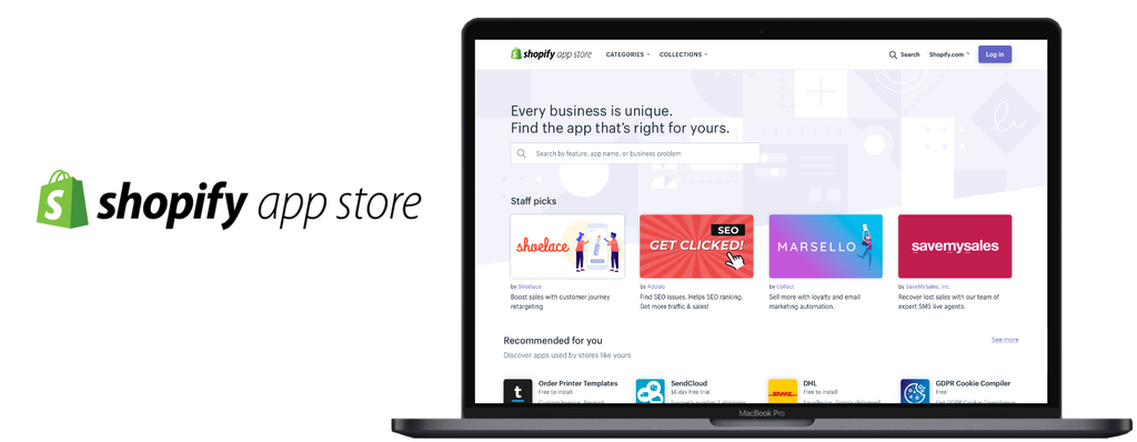 beecleve apps shopify app store appstore beeclever.apps