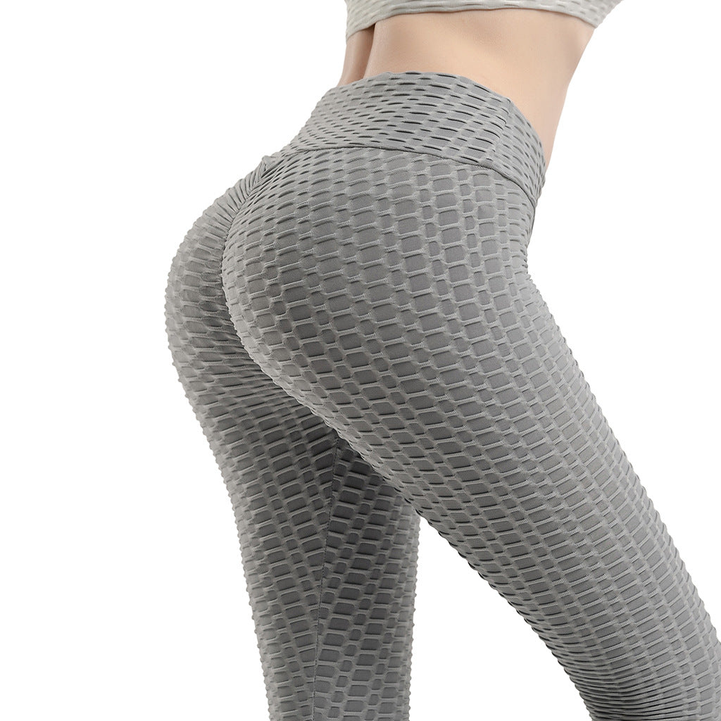 Tiktok Leggings Amazon High Waist Scrunch Butt Leggings Yoga Pants Butt Lift