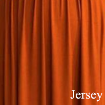 Load image into Gallery viewer, Burnt Orange Swatches - Chiffon/Jersey/Velvet