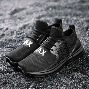 Max Warren Casual Shoes