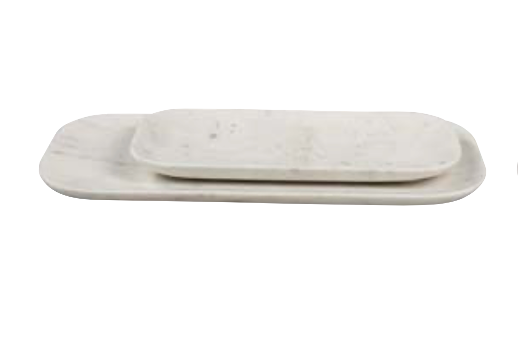 Scapa Home - Marble Tray