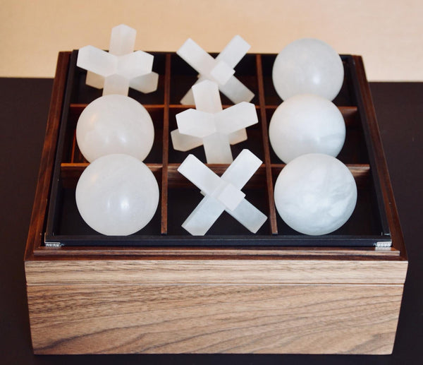 Pinetti - Tic Tac Toe Game