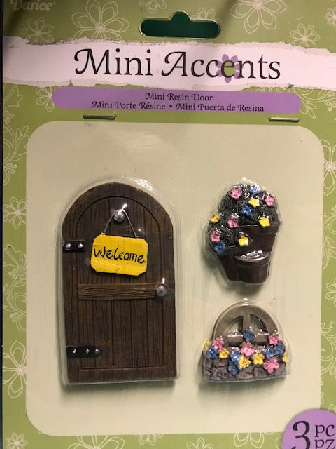 Mini Fairy Welcome Kit