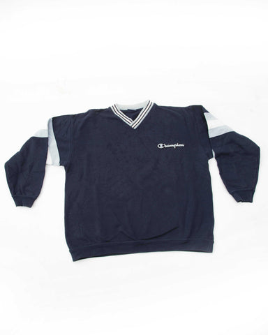 Vintage Champion Sweater - Medium