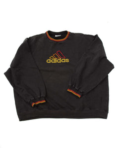 Vintage Adidas Sweater  - XL - XXL