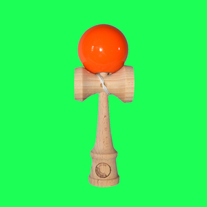 Kendama  Orange