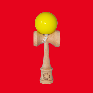 Kendama Yellow