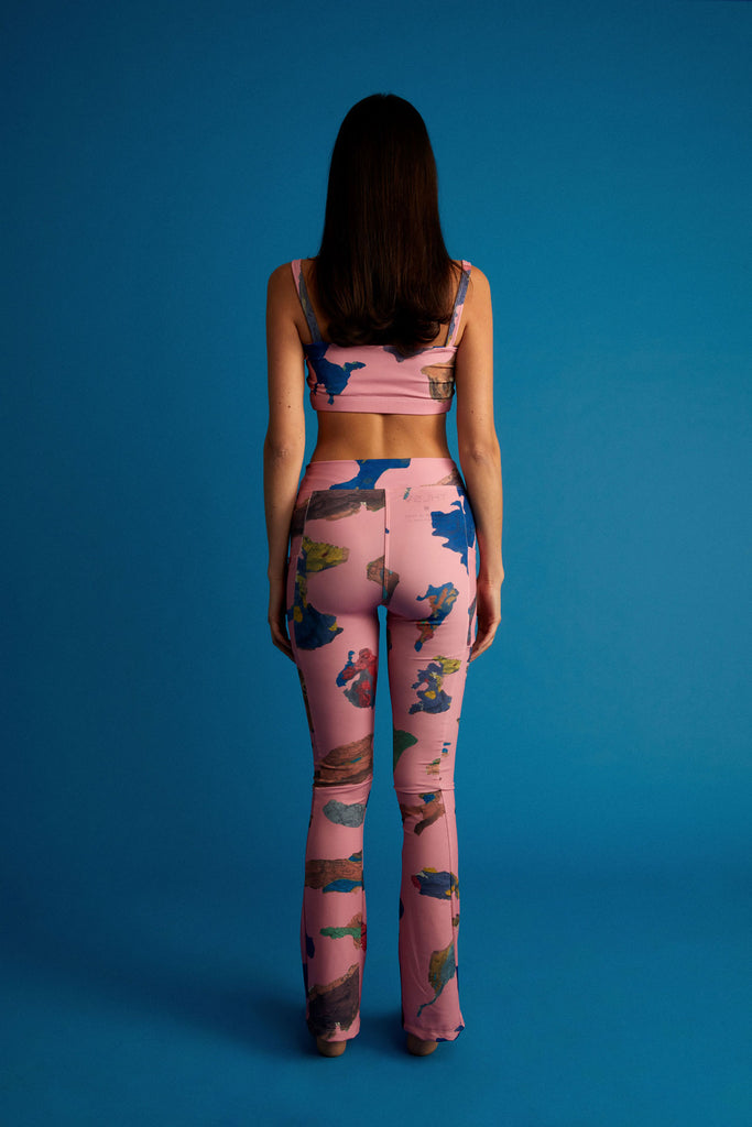 Calypso Leggings