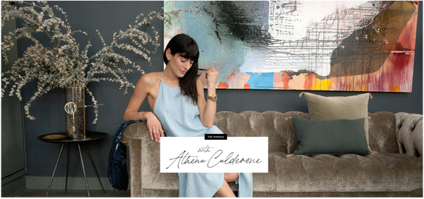 athena calderone shares her wellness rituals from eyeswoon