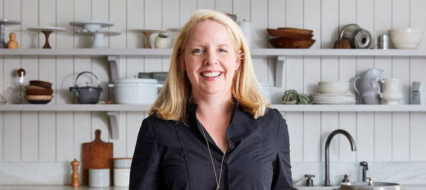 Food52's Merrill Stubbs Shares The Beauty Tip That Changed Her Skin