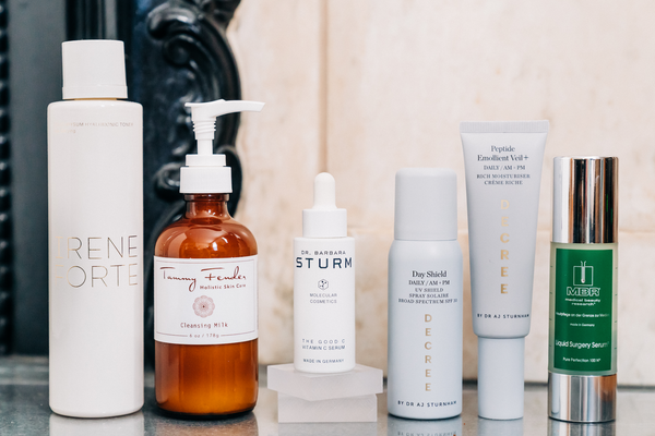 Jess Shares Her Ultimate Spring Skin-Care Routine