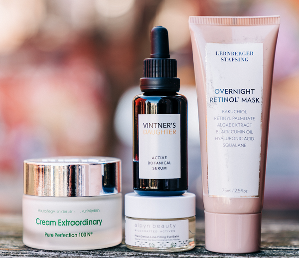The New Rules Of Retinol