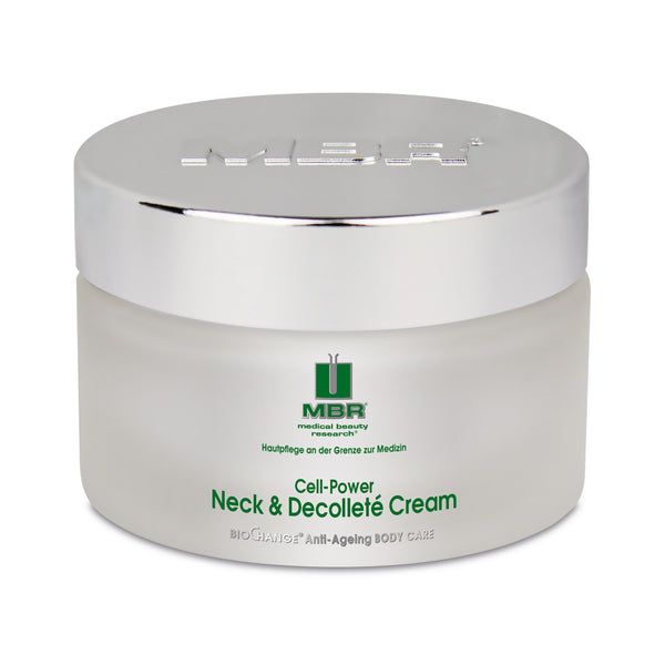 Cell-Power Neck & Decolleté Cream