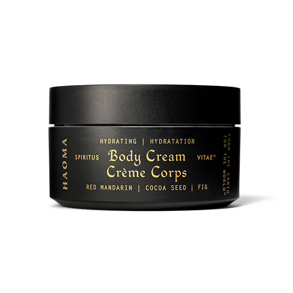 Hydrating Body Cream
