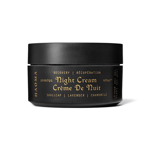 Recovery Night Cream