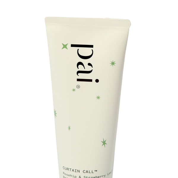 Curtain Call Radiance Mask