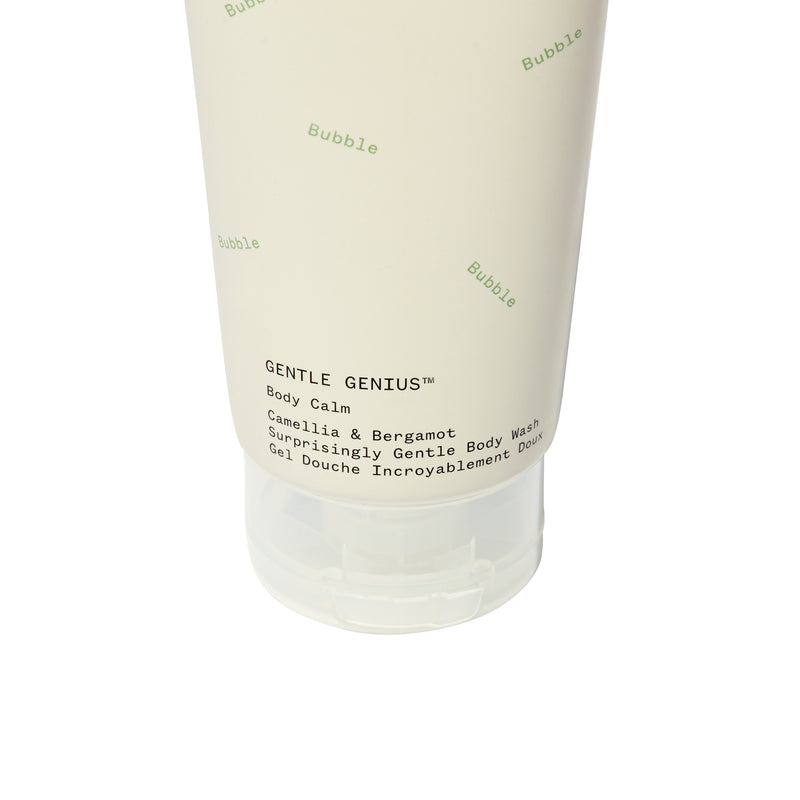 Gentle Genius Body Wash
