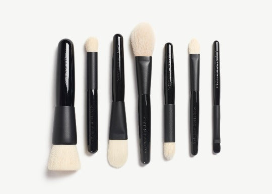 The Brush Collection: Limited Edition