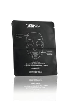 Celestial Black Diamond Lifting & Firming Face Mask