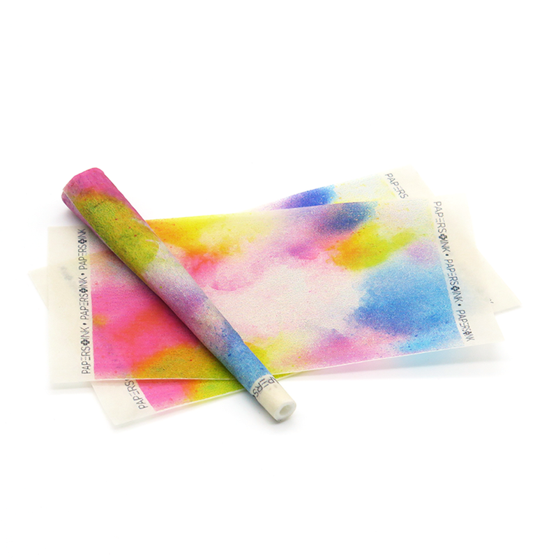 Organic Rolling Papers Kit