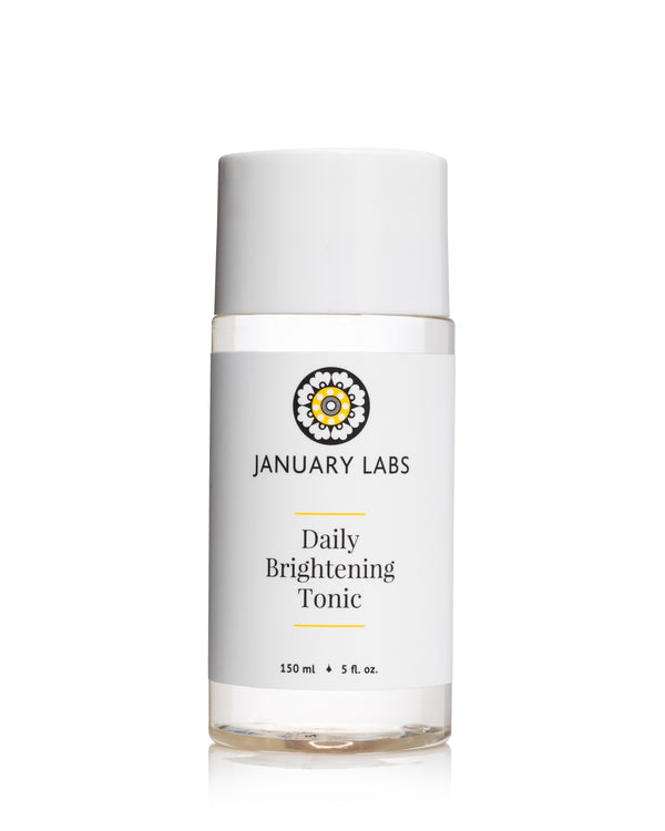 Daily Brightening Tonic