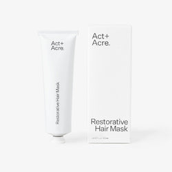 The Restorative Hair Mask