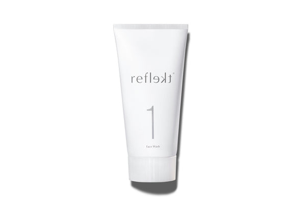 Reflekt 1 - Daily Exfoliating Face Wash