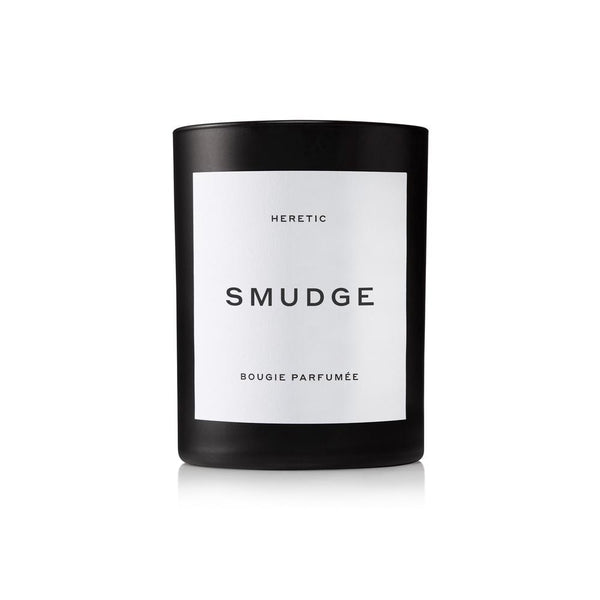 Smudge Candle