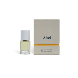 100% Natural eau de Parfum : Golden Neroli