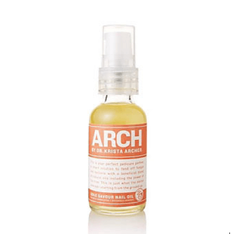 Arch Sole Savour Nail Oil Bath & Body - Handcare & Footcare Arch