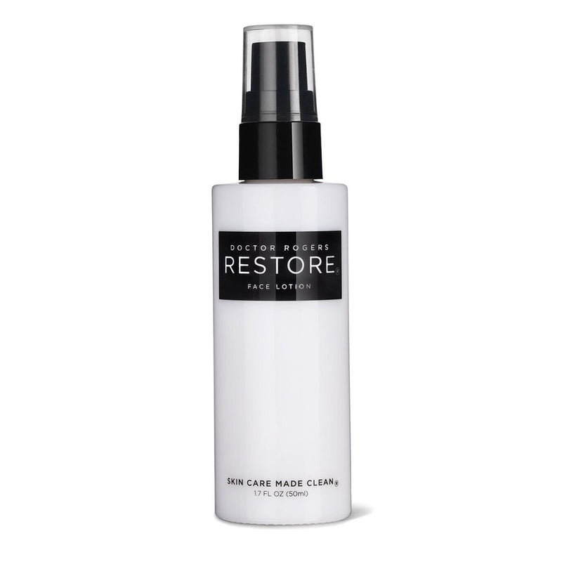 RESTORE Face Lotion