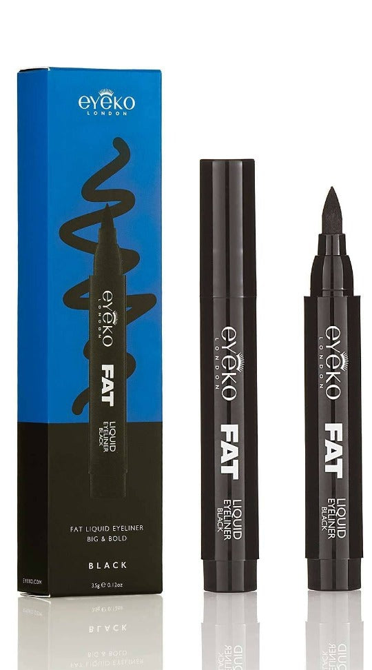 Eyeko Fat Liquid Eyeliner Cosmetics - Eye Eyeko