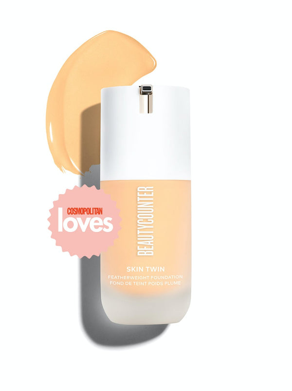 Skin Twin Foundation