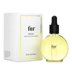 Fur Oil Bath & Body - Moisturizer FUR