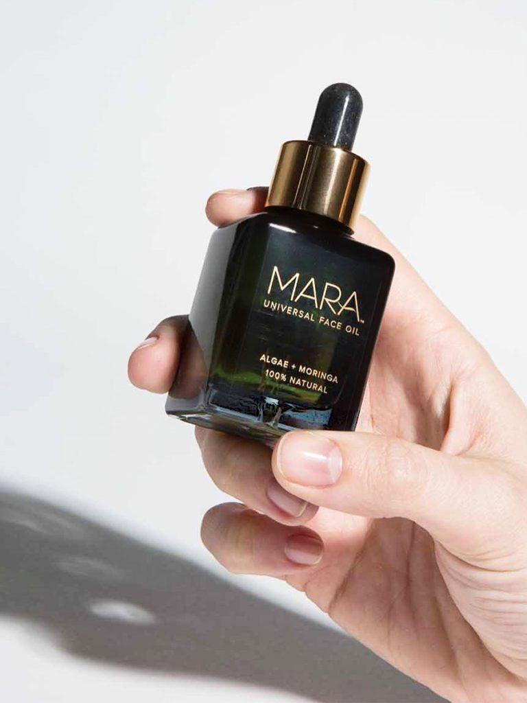 MARA Universal Face Oil Skincare-Face Oil MARA