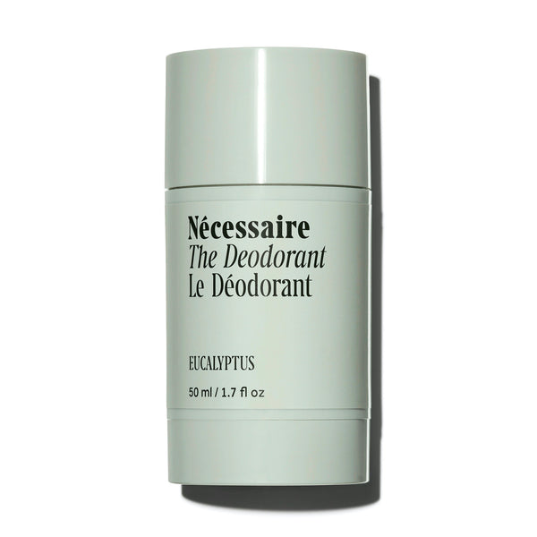 The Deodorant- With AHA