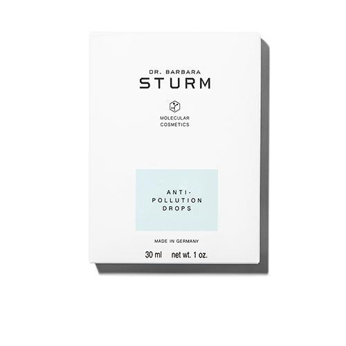 STRUM Pollution Drops Skincare - Serums STURM