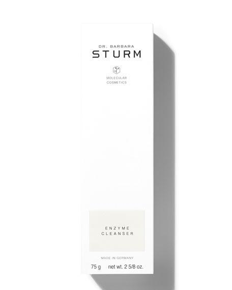 STURM Enzyme Cleanser Skincare - Cleanse STURM