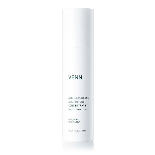 VENN Skincare Age-Reversing All-In-One Concentrate Skincare - Serums VENN