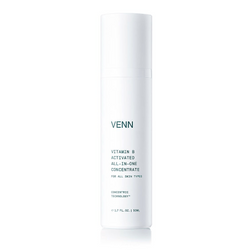 VENN Skincare Vitamin B Activated All-In-One Concentrate Skincare - Serums VENN