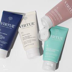 Virtue - Smooth Shampoo Haircare - Shampoo Virtue