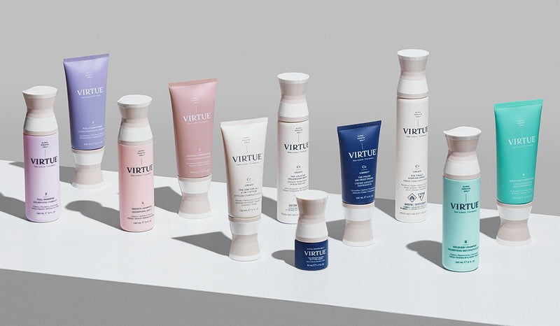 Virtue - The Perfect Ending Split End Serum Haircare - Masks & Treatment Virtue