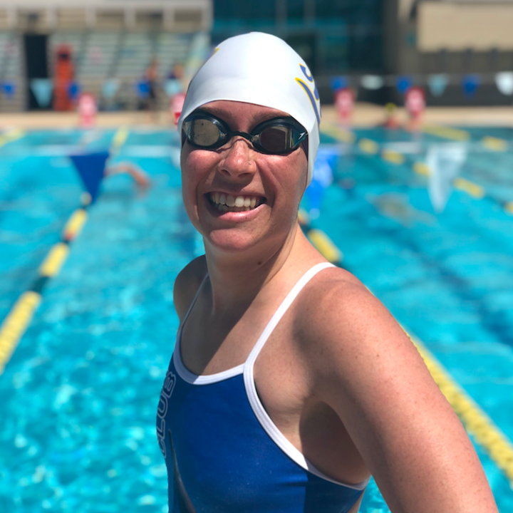 See what a Paralympic swimmer has to say about Airofit: